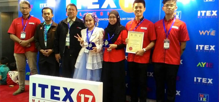 Winning Teams at the ITEX'17