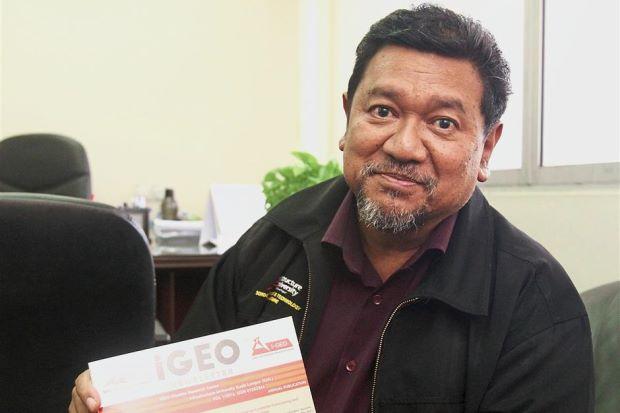 Prof Dr Roslan Zainal Abidin