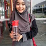Norain Binti Zou - IUKL Testimonial