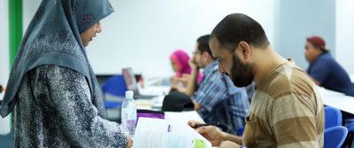IUKL Programmes - Infrastructure University Kuala Lumpur