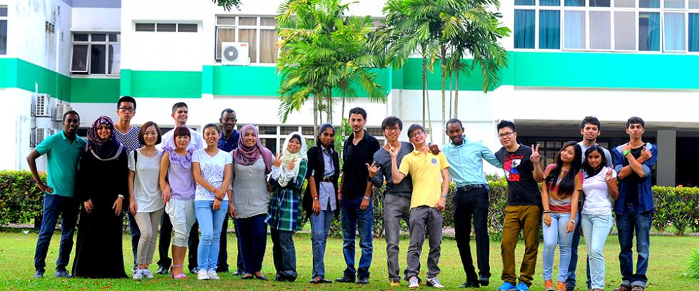 Intensive English Programme Iep Infrastructure University Kuala Lumpur