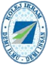 Kolej Ikram Logo
