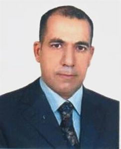 Dr. Khalid