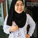 Nurhafiza Binti Hamdan