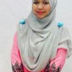 Nurmalina Khairul' Azam