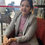 Siti Nur Sathirah Fasha Bt Johanis