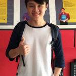 Tham Cheng Qeen