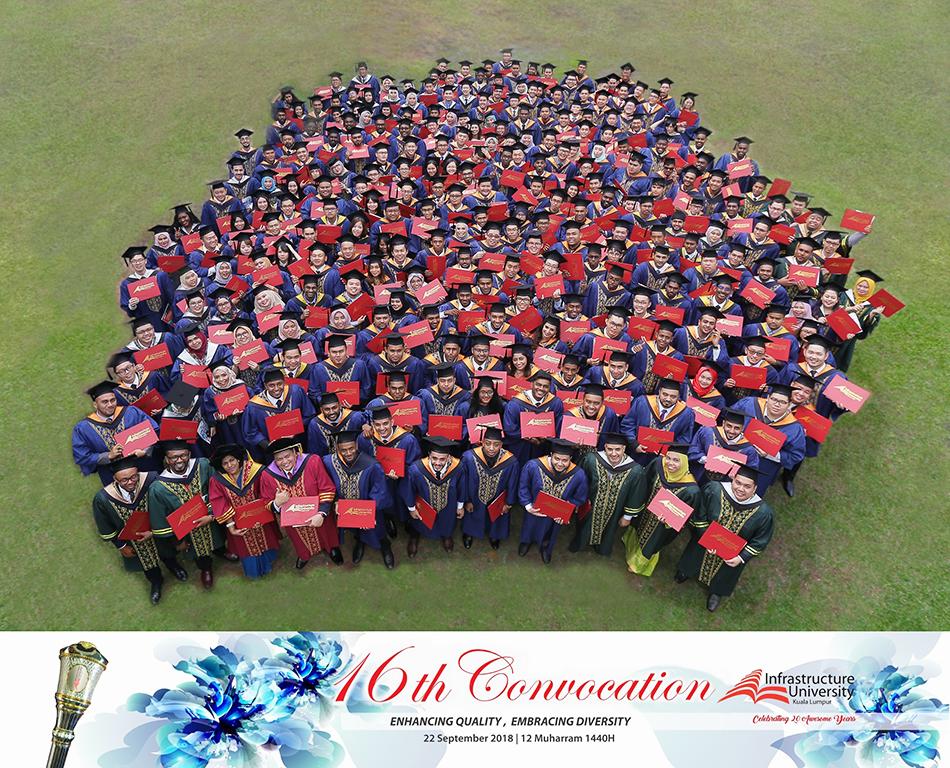 Convocation 2018