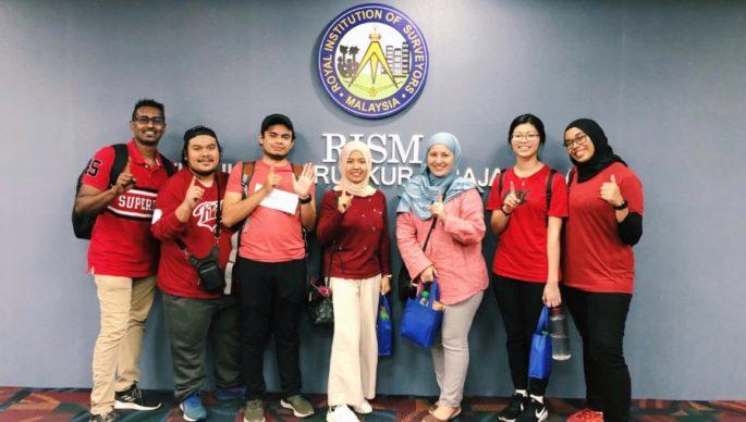 RISM QS Undergraduate Urban Trekking 2019